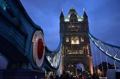 Strinopr Londra Tower bridge ( Strinopr) Tags: bus london towerbridge cab ponte londra nikonclubit bigbenparco