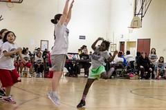 Grand Rapids Montessori Girls Basketball Game January 24, 2015 18 (stevendepolo) Tags: girls game basketball youth high union grand rapids montessori montessorischool grps lourdie