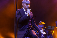 Buck 65 @ The Danforth Music Hall 11/21/2014 (tianafeng) Tags: music toronto live canadian bands concerts buck65 adaline jonandroy