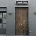 Death Disco club entrance, Psirri, Athens