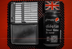 Pepsi (dr.7sn Photography) Tags: uk red glass ads logo is bottle nikon time you cigarette background flag can professional company co pepsi lighter parlament now 90  zippo degree smok         papsi           d7100         d5100      dr7sn