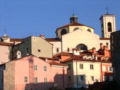 Istituto Venezia - Trieste