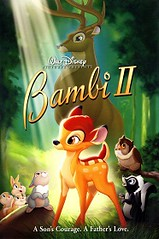 Bambi II กวางน้อย...แบมบี้ 2