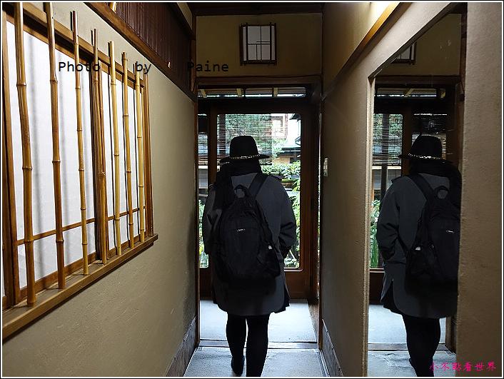 日本京都鳥岩樓親子丼 (4).JPG