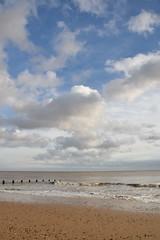 Cloud Formation (amanda.parker377) Tags: sea sky beach clouds frintononsea essexcoast