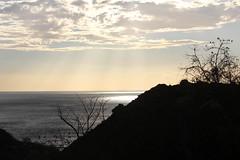 Mar brillante / Brillant sea (JoanZoniga) Tags: ocean light sunset sea sky luz mar silhouettes cielo siluetas oceano guanacaste playadanta lascatalinas dantabeach jczuniga