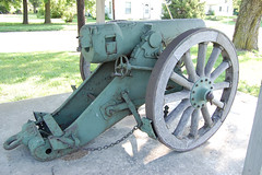 15cm sFH 93 Nr.???? in Delaware (Lunken Spotter) Tags: ohio germany army carriage military wwi wheels captured wheeled cannon worldwarone artillery trophy delaware preserved ww1 trophies greatwar rare memorialpark cannons worldwar1 krupp veteransmemorial germanarmy delawarecounty thegreatwar sfh militaries armies 15cm wartrophy fieldhowitzer imperialgermany schwerefeldhaubitze imperialgermanyarmy sfh1893 15cmsfh93 sfh93 15cmsfh1893