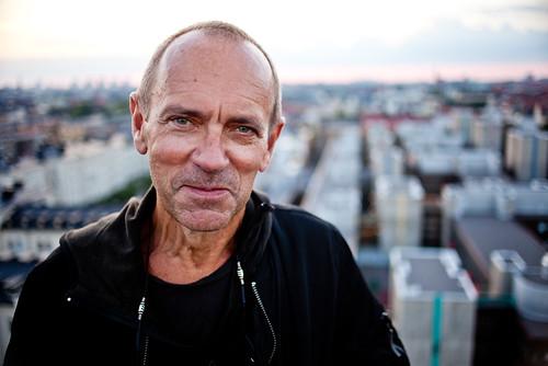 Stefan Kullänger