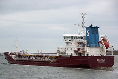 ORAHOLM (Dutch shipspotter) Tags: tankers merchantships