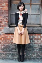 2015 冰兒@西門 (玩家) Tags: portrait girl fashion female model glamour outdoor taiwan taipei wang 台灣 台北 tamron icey 人像 nopostproduction 外拍 西門町 2015 正妹 紅樓 時裝 戶外 a007 無後製 無修圖 冰兒