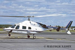 BELL 222A EI-WRC WESTAIR (shanairpic) Tags: helicopter shannon westair bell222 eiwrc