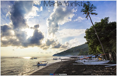 Fisherman Life - original version (Bali Freelance Photographer) Tags: life people bali nature beauty canon indonesia eos photo foto stock culture daily cultural alam budaya balinese culturalevent myudistira madeyudistira myudistiraphotography