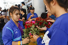 20150214-เลือกตั้งที่ลัก -49 (Sora_Wong69) Tags: people thailand bangkok protest police liberalism activist politic assembly coupdetat nonviolenceaction supportelection