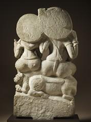 Umapati (Shiva, the Primeval Father God, and Uma, the Great Mother Goddess) LACMA M.72.53.2 (15 of 16) (Fæ) Tags: wikimediacommons imagesfromlacmauploadedbyfæ sculpturesfromindiainthelosangelescountymuseumofart shivaandparvatiinsculpture