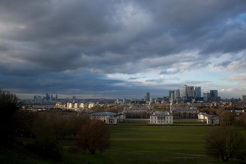 Lovely Royal Greenwich ©  Still ePsiLoN
