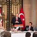 Visita de Estado del señor Recep Tayyip Erdogan, Presidente de la República de Turquía.