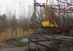 Fancy a ride? (langkawi) Tags: chernobyl tschernobyl pripyat chornobyl pripjat