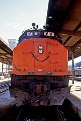 Always One of My Favorites (craigsanders429) Tags: amtrak locomotives sunsetlimited sdp40f neworleansunionpassengerterminal amtraklocomotives amtraksdp40f amtraksdp40flocomotives amtrakssunsetlimited amtraksdp40fno618