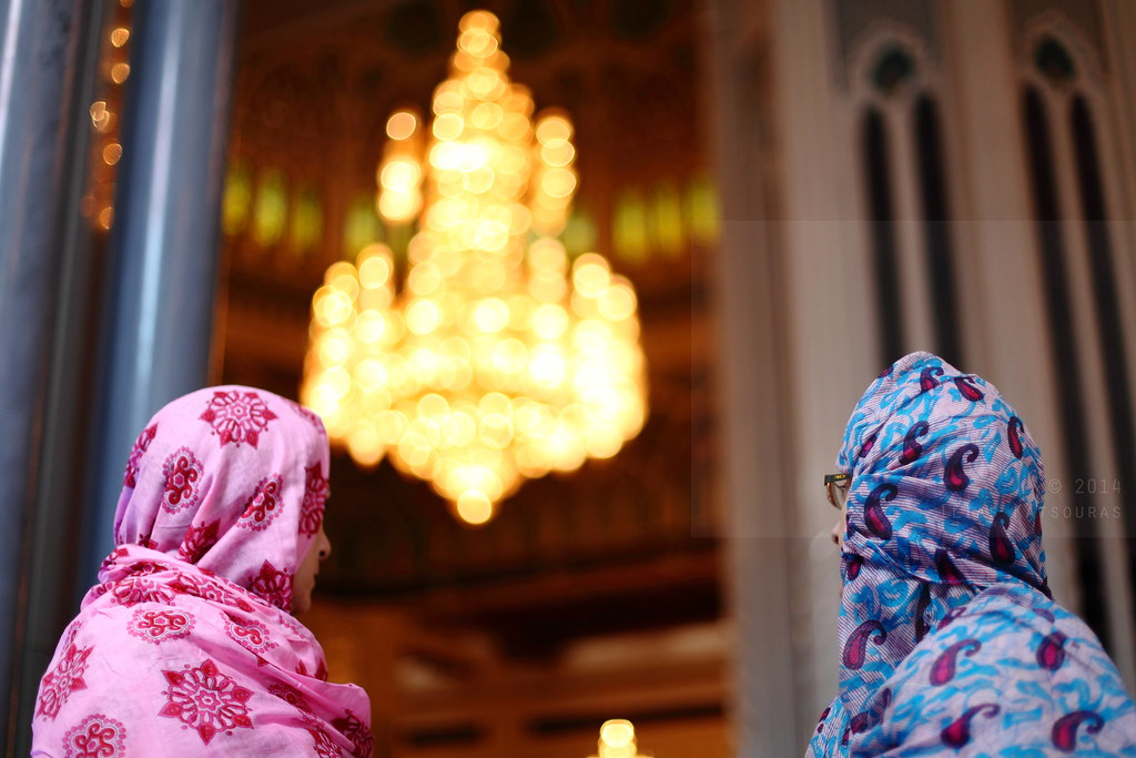 The World's Best Photos of back and muslim - Flickr Hive Mind