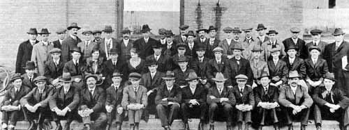 Winnipeg Strike Committee / Comité de grève de Winnipeg