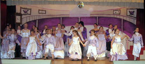 2007 Cinderella 29