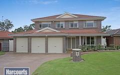 6 Erinleigh Court, Kellyville NSW