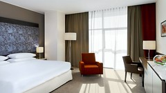 シェラトン ミラノ マルペンサ エアポート ホテル & カンファレンス