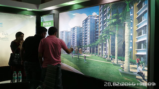 Pride World City Charholi & Pre-Launch Offer of 115 Acre Township near Chandani Chowk - Bavdhan - Kothrud Receives Good Response at Pride Purple Group's Tag Your Home Expo
