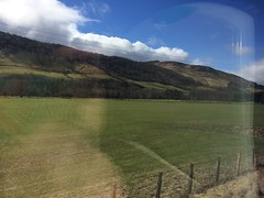 Photo of Edinburgh to Inverness train