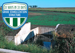 GradeStabilizationStructuretwittergraphic (IowaNRCS) Tags: laurasg4projects cd3 macintoshhd nrcsia99110tif photocatalog catalog g4 hd lauras macintosh photo projects nrcsia990110tif 110 dams waterways grassedwaterways grassed concrete dropspillway spillway drop iowa