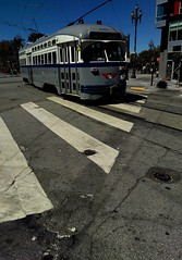 F (/\/\ichael Patric|{) Tags: streetcar pcc trolley publictransit publictransportation street urban city pavement crosswalk geotagged geo:lat=377639 geo:lon=1224333 marketstreet marketstreetrailway sanfranciscomunicipaltransportationagency muni sfmta sanfrancisco sanfranciscocalifornia sanfranciscocounty sanfranciscocountycalifornia cityandcountyofsanfrancisco sanfranciscocityandcounty sf westbay sanfranciscobayarea sfbayarea bayarea northerncalifornia california westcoast michaelpatrick address:street=noestreet address:postalcode=94114 address:city=sanfrancisco address:state=california address:country=unitedstatesofamerica address:continent=northamerica 1070 no1070