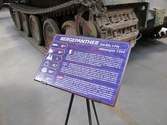 "Sdkfz 179 Bergepanther 2 • <a style=""font-size:0.8em;"" href=""http://www.flickr.com/photos/81723459@N04/27996181840/"" target=""_blank"">View on Flickr</a>"