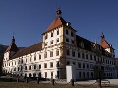 Schloss Eggenberg, Graz, Austria (Norbert Bnhidi) Tags: austria graz eggenberg castle sterreich autriche ustria oostenrijk  ausztria styria steiermark estiria styrie stiria estria stiermarken  stjerorszg