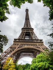 Eiffelturm Paris (Batram) Tags: hdr eiffelturm paris