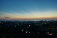 DSC07486 (mb10001114) Tags: sunset beautiful night zeiss view nightscape sony taiwan nightview   taoyuan  carlzeiss nankan     nex5t sel24f18z e24mmf18za carlzeisssonnarte24mmf18za