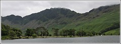 Haystacks. (stu.bloggs..Dont do Sundays) Tags: haystacks mountains mountain buttermere landscape lakedistrict lakeland lake trees shoreline water cumbria july 2016 house alfredwainwright fells rugged terrain rockyoutcrops path pathway