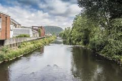 River Taf Pontypridd (1) (Mal.Durbin Photography) Tags: rhonddacynontaf rhonddacynontaff rct rctlandscape maldurbin walesuk southwalesuk
