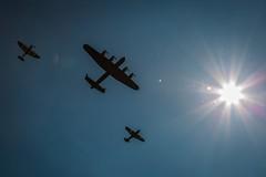 BBMF (deltic17) Tags: history canon memorial flight rollsroyce historic lincolnshire merlin lancaster bomber raf avro avrolancaster lancasterbomber bbmf bombercommand rafconingsby bombercounty 5dmk3