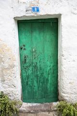 green door (eb78) Tags: turkey middleeast cappadocia anatolia door goreme