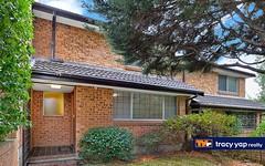 2/132 Crimea Road, Marsfield NSW
