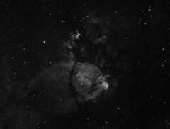 NGC896 - The North Bear Nebula (CSky65) Tags: