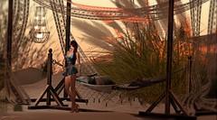 583  Alexis (Sannita_Cortes) Tags: secondlife sl styles virtualworld virtualfashion fashion female furniture home garden exxess ikon zoz essenz destinystyle candycrunchers cheekypea tdrf thedressingroomfusion swank voir