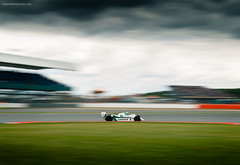 Williams FW07 (@turnfive   brianwalshphotos.com) Tags: 2016 july motorsport silverstone silverstoneclassic williams nickpadmore classic fia historic masters f1 formula1 formulaone canon panning speed racingcar motorracing