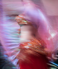 Belly Dancer (Kent DuFault) Tags: bellydancer dancer