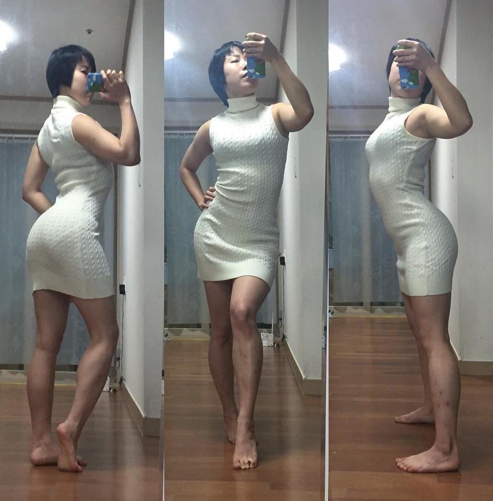 Delirium, opinion Asian girls with fat ass are