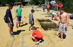 SCC 080316 170 (Tolland Recreation) Tags: scc080316 boys girls kids children youth tweens summer camp san sun beach swimming contest sandcastles fun recreation activities tolland connecticut sand