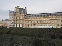 Western end of Richelieu Wing (procrast8) Tags: paris france place carrousel richelieu louvre palace palais