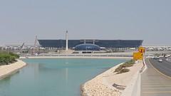 مطار حمد الدولي @ الدوحة - قطر (Feras.Qadoura1) Tags: hamad international airport doha qatar مطار حمد الدولي دولة قطر