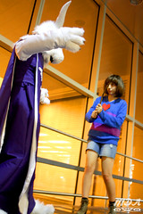 Undertale 56 (MDA Cosplay Photography) Tags: undertale frisk chara napstablook asriel cosplay costume photoshoot otakuthon 2016 montreal quebec canada undertalecosplay fun