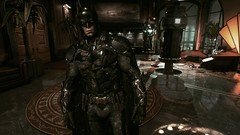 BATMAN_ ARKHAM KNIGHT_20160409130205 (SolidSmax) Tags: batmanarkhamknight dccomics arkhamseries batman brucewayne